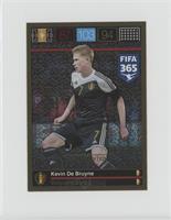 Kevin de Bruyne [Noted]