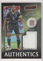 Ashley Williams /199