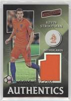Kevin Strootman #/199