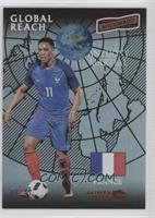 Anthony Martial #/49