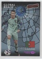 Cristiano Ronaldo #/99