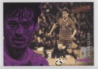 David Silva #/99