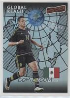 Global Reach - Javier Hernandez