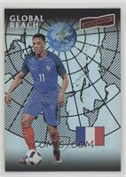 Global Reach - Anthony Martial