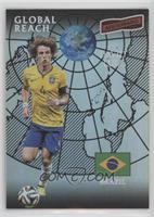 Global Reach - David Luiz