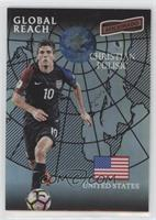 Global Reach - Christian Pulisic