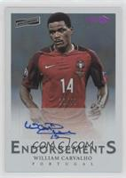 William Carvalho #/99