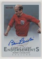 Bobby Charlton #/40