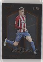 Fernando Torres #/99