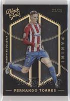 Fernando Torres [EXtoNM] #/35