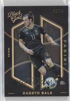 Gareth Bale #/35