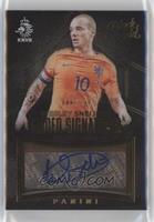 Wesley Sneijder #/125