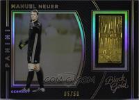 Manuel Neuer #/50