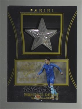 2016-17 Panini Black Gold - Stars #S-MD - Memphis Depay [EX to NM]