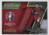 Cristiano Ronaldo #/154