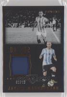Javier Mascherano #/49