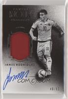 James Rodriguez [EX to NM] #/65