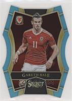 Mezzanine - Gareth Bale #/249