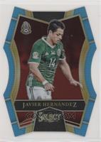 Mezzanine - Javier Hernandez #/249