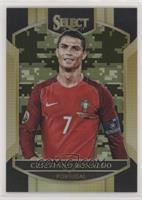 Terrace - Cristiano Ronaldo #/20