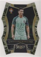 Mezzanine - Cristiano Ronaldo #/20