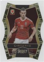 Mezzanine - Gareth Bale #/20