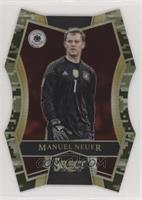 Mezzanine - Manuel Neuer #/20