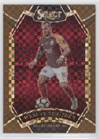 Field Level - Wesley Sneijder /49 [Good to VG‑EX]