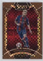 Field Level - Lionel Messi /49