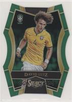 Mezzanine - David Luiz #/5