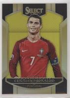 Terrace - Cristiano Ronaldo #/125