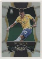 Mezzanine - Neymar Jr.