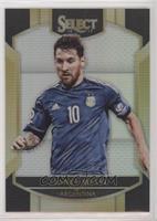 Terrace - Lionel Messi