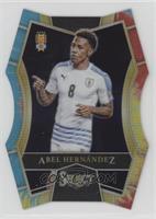 Mezzanine - Abel Hernandez /30