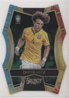 Mezzanine - David Luiz /30