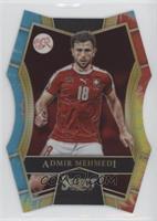Mezzanine - Admir Mehmedi #/30