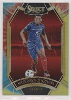 Field Level - Anthony Martial /30