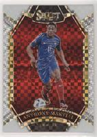 Field Level - Anthony Martial #/99