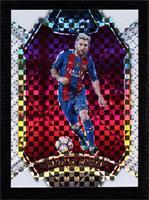 Field Level - Lionel Messi #/99