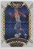 Field Level - Antoine Griezmann /99