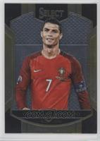 Terrace - Cristiano Ronaldo