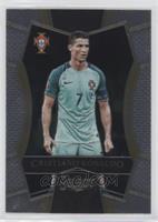 Mezzanine - Cristiano Ronaldo