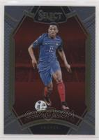 Field Level - Anthony Martial