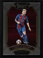 Field Level - Lionel Messi