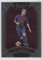 Field Level - Lionel Messi [EXtoNM]