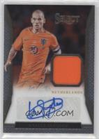 Wesley Sneijder #/85