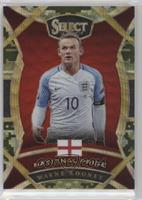 Wayne Rooney /20