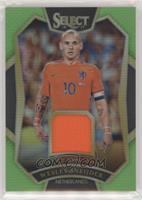 Wesley Sneijder #/60