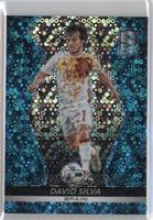 David Silva #/75