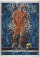 Arjen Robben #/75